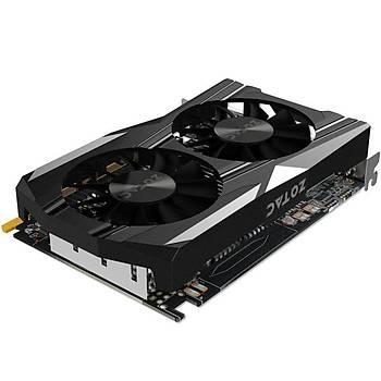 Zotac GTX 1050 Ti OC EDITION GDDR5 4GB 128Bit Nvidia GeForce DX12