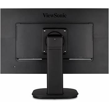 Viewsonic Business Monitör VG2439SMH-2 (24 VA FHD HDMI DP D-SUB USB Hub Ergonomik Pivot Yükseklik-Ayarlý)