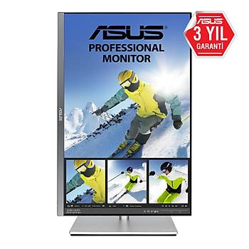 24.1 ASUS PA24AC IPS 5MS 1920x1200 2HDMI DP TYPE MONITOR