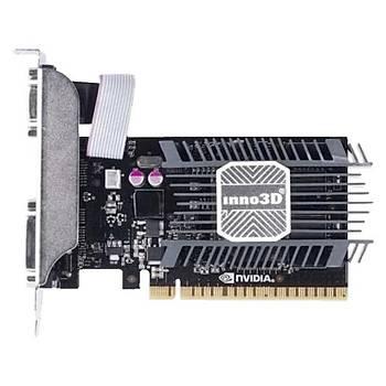 Inno3D GT730 2GB 64Bit DDR3 16X Ekran Kartý