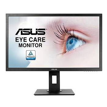 24 ASUS VP248HL LED 1920x1080 1MS 75HZ 3YIL  HDMI DSUB MONITOR