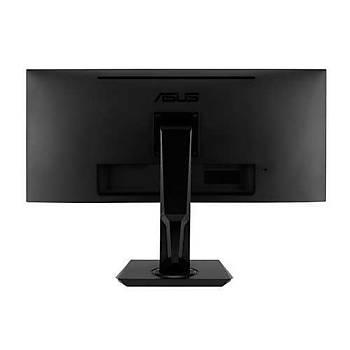 Asus 34 VP348QGL Gaming VA Freesync 3440 x 1440 4MS 75HZ 3YIL HDMIx2 DP MM Vesa Ultra-Wid Oyuncu Gaming Monitör
