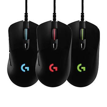 Logitech G403 Prodigy Kablolu RGB Oyuncu Mouse