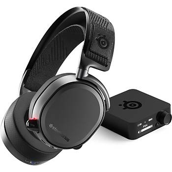 SteelSeries Arctis Pro Hi-Res Kablosuz Oyuncu Kulaklýk