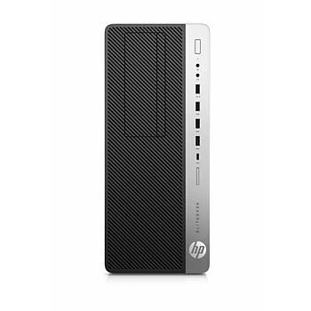 Hp Pc 1HK14EA 800 TWR G3 i7-7700 4G 500G Windows10 Pro Masaüstü Bilgisayar