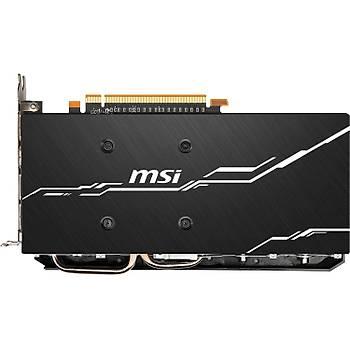 Msi VGA Radeon RX 5700 8G RX5700 8GB GDDR6 256B DX12 PCIE 4.0 X16 (1XHDMI 3XDP) Ekran Kartý