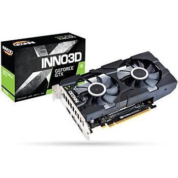 Inno3D GTX1650 Twin x2 OC 4GB 128Bit GDDR5