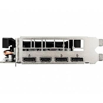 Msi GTX1660Ti Ventus XS 6G Oc GDDR6 192Bit Ekran Kartý