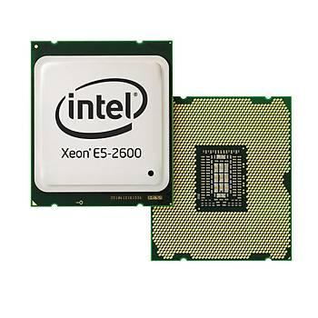 Dell Xeon E5-2640 2.50ghz 15mb Fansýz
