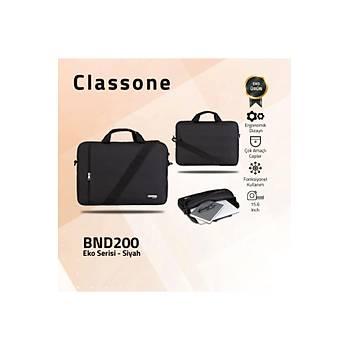 Classone BND200 Eko Serisi Notebook Çantasý