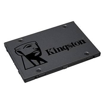 Kingston A400 480GB SSD Disk SA400S37/480G