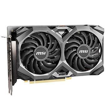 MSI Radeon RX 5500 XT Mech OC 4GB 128 Bit Ekran Kartý