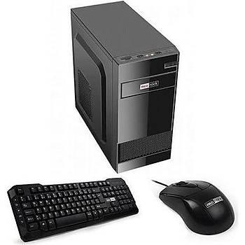 Redrock P54464R24S i5-4460 4GB 256GB SSD DOS