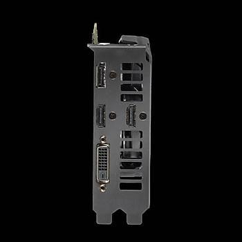 Asus DUAL-GTX1660TI-O6G Dual GTX 1660 Ti OC 6GB GDDR6 192Bit 16x