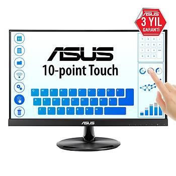 21,5 ASUS VT229H IPS 1920x1080 5MS 3YIL HDMI,VGA Monitör