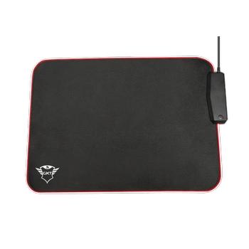 Razer Basilisk X HyperSpeed Kablosuz Gaming Mouse + Razer BlackShark v2 USB Enhancer + Trust GXT 765 Glide-Flex RGB Mousepad