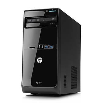 Hp Pc TCR QB326EA Pro 3500 MT i7-3770 4G 500G Dos Masaüstü Bilgisayar