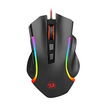 Redragon Griffin RGB Optik Oyuncu Mouse