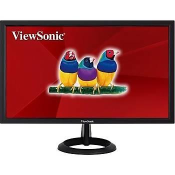 21.5 Viewsonic Va2261-2 Full Hd 200 Nits 5ms D-Sub+Dvi Vesa Siyah Monitor