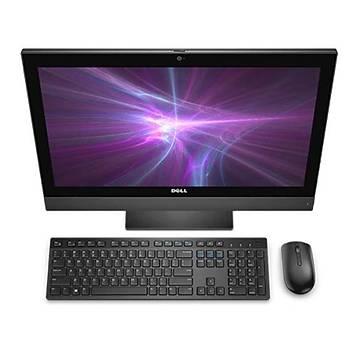 Dell Pc Optiplex 5250AIO i3-7100 1x4G 1x500G Windows10pro All In One Bilgisayar