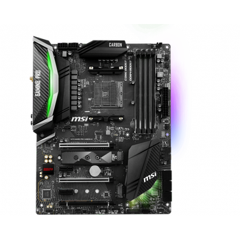 Msi X470 Gaming Pro Carbon Amd X470 Soket Am4 Ddr4 3466(OC) M.2 Anakart
