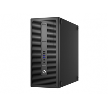 Hp PC W3L94EA 800 G2 i7-6700 4G 500G Windows10 Pro Masaüstü Bilgisayar