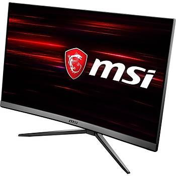 23.6 MSI OPTIX MAG241CV FHD VA 144HZ 1MS HDMI+DP CURVED GAMING MONITOR