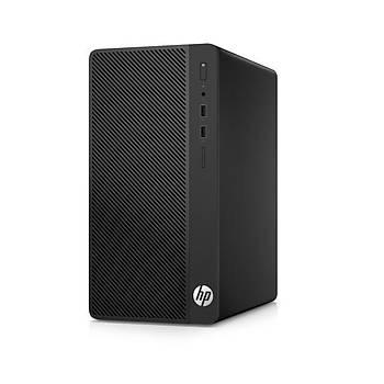 HP PC 1QM91EA 290 MT G1 i3-7100 4G 500G DOS