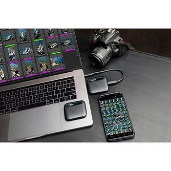 Crucial X6 2TB Taþýnabilir SSD CT2000X6SSD9