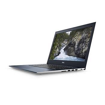 Dell NB Vostro 5481-FHDG56F81N i7-8565U 8G 256SSD NVIDIA MX130 2GVGA 14 FHD Ubuntu Dizüstü Bilgisayar