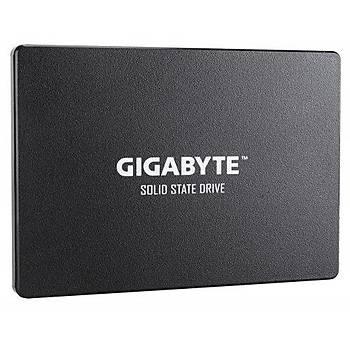 Gigabyte 240GB SSD 500 MB/s - 420 MB/s 2,5