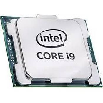 Intel i9 10850K 3.60GHz 20M FCLGA1200 Cpu Ýþlemci Box Fansýz Ýþlemci