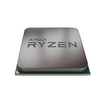 AMD Ryzen 5 1600 PRO 3.2GHz 6C/12T AM4 12Nm -Try F Ýþlemci