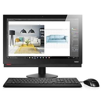 Lenovo Aio 23.8 M910Z 10NUS00P00 i5-7400 8G 256G Dos All In One Bilgisayar