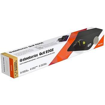 SteelSeries QcK Edge Oyuncu Mouse Pad - Medium