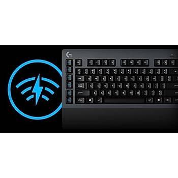 Logitech G613 Kablosuz Mekanik Türkçe Gaming Klavye | OUTLET