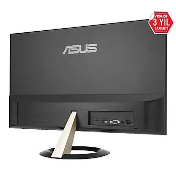 24.0 ASUS VZ249Q IPS 1920x1080 5ms HDMI D-SUB DP MONITOR
