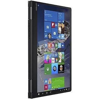 Lenovo NB YG710-14ISK 80TY002PTX i7-6500U 8G 256GSSD 2GVGA Windows10 Dizüstü Bilgisayar