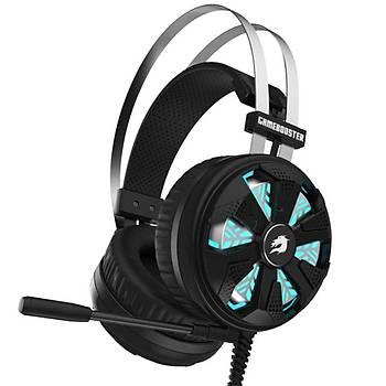 GameBooster H7 Spirit Wheel Rainbow RGB LED 7.1 Surround Kulaklýk