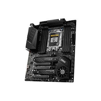 MSI TRX40 PRO WIFI RYZEN THREADRIPPER 3.NESIL DDR4 4666(OC)USB3.2 INTEL WIFI 6 GIGABIT LAN ATX