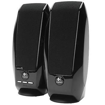 Logitech S150 980-000029 1+1 1.2W USB Hoparlör