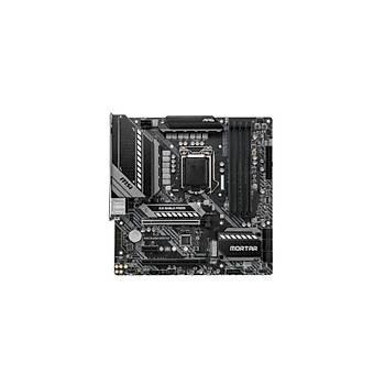MSI MAG B460M MORTAR DDR4 S+V+GL 1200p (mATX)