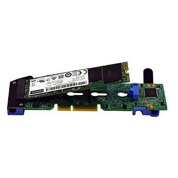 LENOVO 4XB7A17071 240GB SSD M.2 5300 SATA 6Gbps NON HOT SWAP THINKSYSTEM