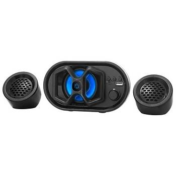 FRISBY FS-2422U 2.1 M.Medya Bluetooth Hoparlör