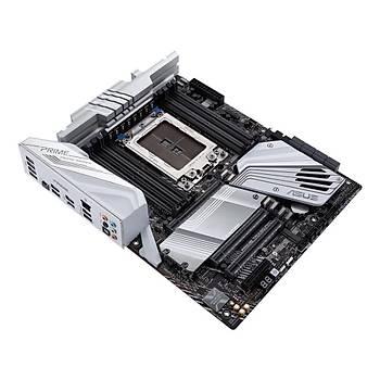 Asus Prime TRX40-Pro AMD TRX40 STRX4 8X DDR4 4400 3XM2 USB3.1 Aura RGB Atx Anakart