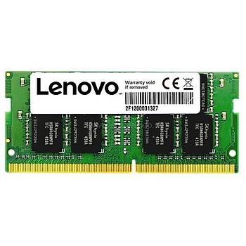 Lenovo 8GB 4X70Q27988 DDR4 2400MHz ECC So DIMM Ram