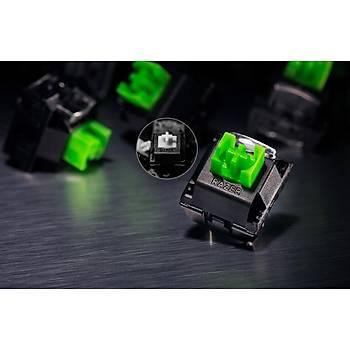 Razer Blackwidow Elite GreenSwitch Rgb Türkçe Mekanik Oyun Klavye