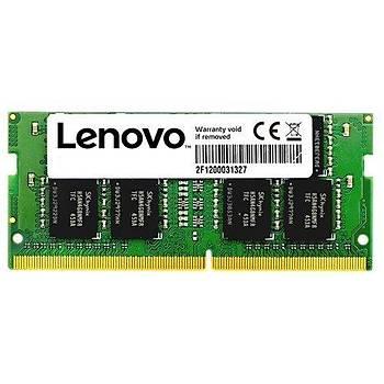 Lenovo 01KN321 1RX8 1.2V ECC UDIMM 8GB TRUDDR4 2400 MHZ Ram Bellek