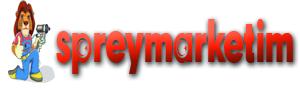 Sprey Marketim - Türkiye'nin Sprey Ýzolasyon Marketi