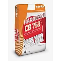 Hardener CB 753 - Corundum - Korunt Agregalý Zemin Sertleþtirici (Yeþil) - 25 Kg